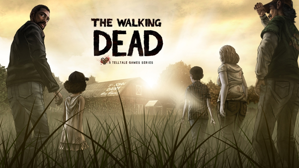 The-Walking-Dead-Game-Series-Offering-First-Episode-Free-On-App-Store