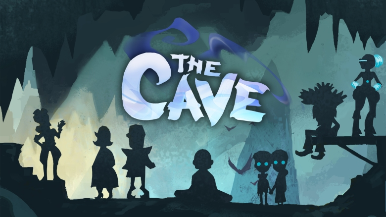 The Cave – Xbox 360 Demo Review