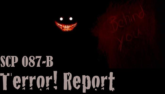 Terror! Report