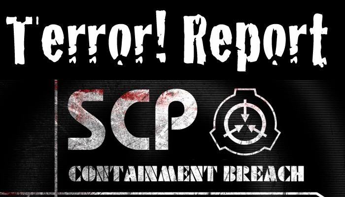 Terror Report