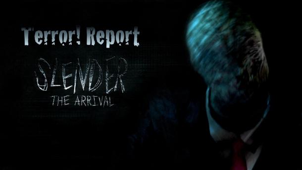 Terror! Report Slender