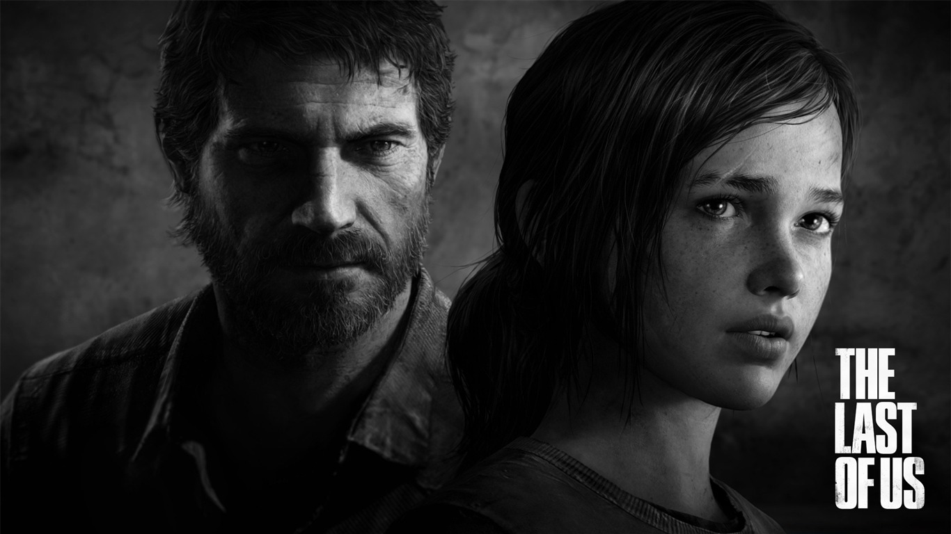 The last of us review struggling to survive error not found - The last of us wallpaper ...