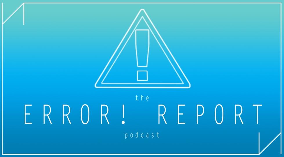 Error Report 2014