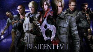 """...I feel some reviewers went completely bat-shit crazy when reviewing Resident Evil 6."""