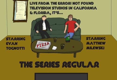 series regular