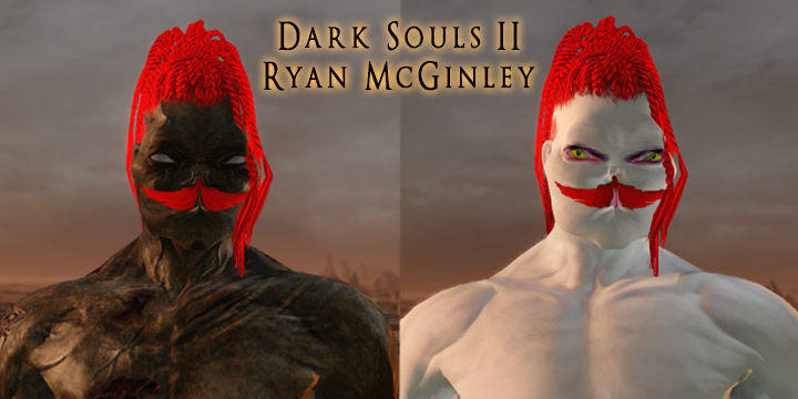 Dark Souls Ryan