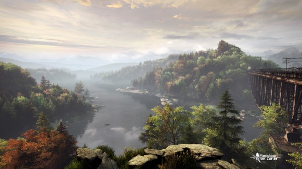 The Vanishing of Ethan Carter Wallpaper Extra 03 1080p