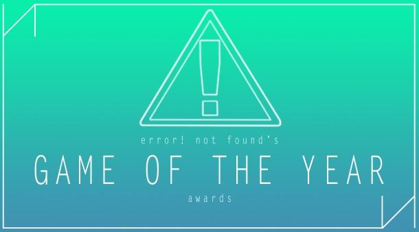 GOTY-Awards